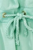 PETIT BATEAU Robe 32771 02 Vert