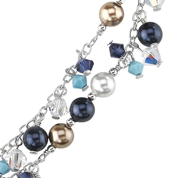 perles swarovski elements