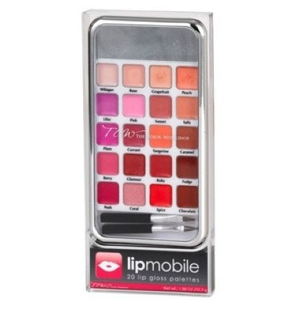 Markwins maquillage Lip Mobile MAKEUP02
