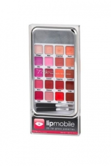 Markwins maquillage Lip Mobile