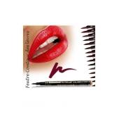Fashion Make up Feutre contour des lèvres semi-permanent Magnolia