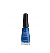 Fashion Make Up vernis à ongles Fluo Bleu