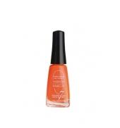 Fashion Make Up vernis à ongles Fluo Orange