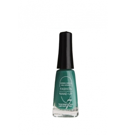 Fashion Make Up vernis à ongles Vert d'eau n5