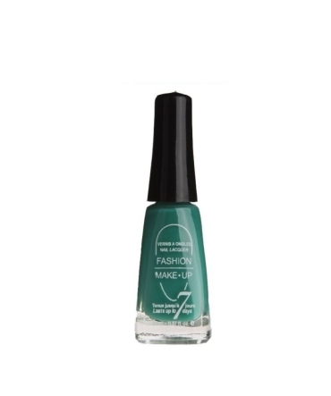 Fashion Make up Vernis à ongles Vert d'eau