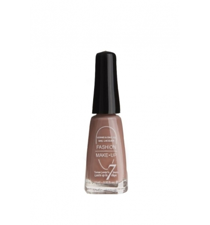 Fashion Make Up vernis à ongles Beige n1