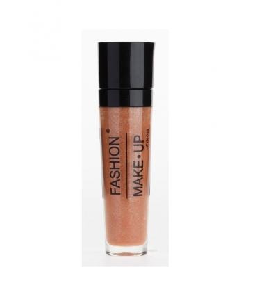 Fashion Make up Gloss Tina Caramel