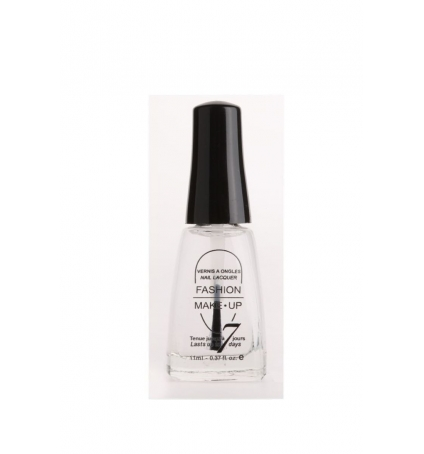 Fashion Make up Vernis Melissa Transparent