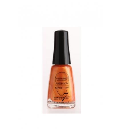 Fashion Make up Vernis Melissa Orange