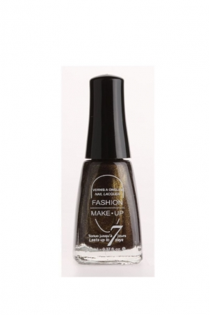 Fashion Make up Vernis Melissa Bronze