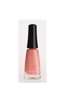 Fashion Make up Vernis Summer Prune
