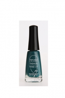 Fashion Make up Vernis Summer Vert foncé