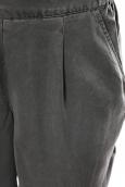 Vero Moda KANIO NW LOSSE PANT Asphalt