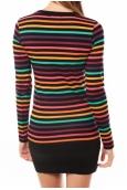 Little Marcel T-shirt ALEXINA ML 250 FN Multicolore