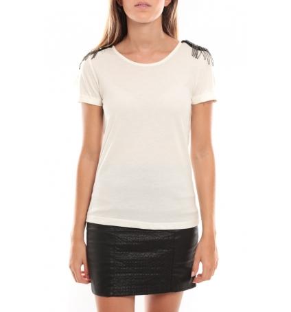 Vero Moda Barut SS Top 96915 Blanc
