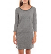 Vero Moda Freya 3/4 Short Dress 97250 Argent
