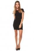 Vero Moda Erin SS Mini Dress Noir