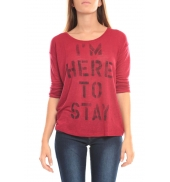 Vero Moda TESSA 3/4 Top 10098264 Rouge