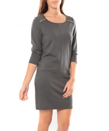 Vero Moda Greg 3/4 Short Dress 10098979
