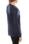 Vero Moda Conrad LS Cardigan 10098335 Bleu