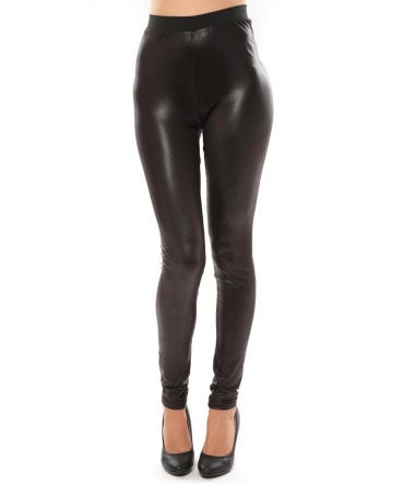 Vero Moda Kitta NW Legging 10098469 Noir