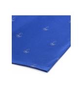 Petit Bateau Tee shirt MC 3433448220 Bleu
