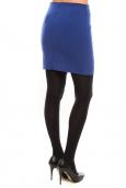 Vero Moda Goss NW Short Skirt 10098577 Bleu