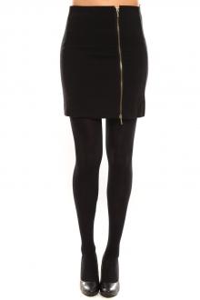 Vero Moda Goss NW Short Skirt 10098577 Noir