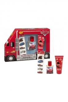 Gloss Cosmetic Coffret Cadeau Beauté Cars 2