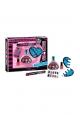 Gloss Cosmetic Coffret Cadeau Beauté Monster High