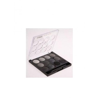 Gloss Cosmetic Supreme Make Up 12 ombres SMU5100104