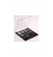 Gloss Cosmetic Supreme Make Up 12 ombres