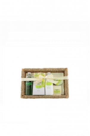 Gloss Cosmetic Coffret de Bain Healing Spa ANT8D020