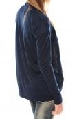 Vero Moda Living L/S Cardigan 10102085 Bleu