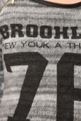 De Fil en Aiguille Pull Brooklyn 76