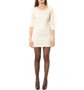 Dress Code Robe 125  Noemie Blanc