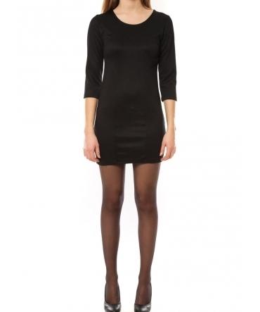 Dress Code Robe Noemie Noir