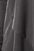 Vero Moda Cardigan Jeansab 10104756 Gris