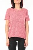 De Fil en Aiguille Tee shirt S13010 Rouge