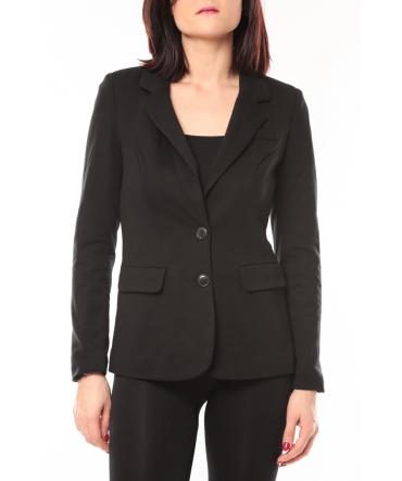 Vero Moda Laureen JANA L/S Blazer 10105828 Noir