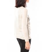 De Fil en Aiguille Pull Vintage & Dressing 8233 Beige - 1 acheté = 1 offert