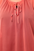 Vero Moda Katty Lee 3/4 Tunic 10105918 Corail