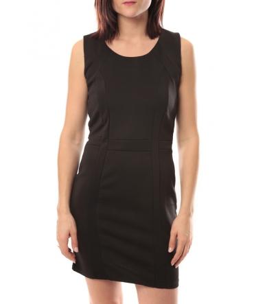 Dress Code Robe Wind V002 Noir