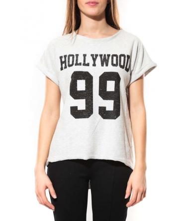 By La Vitrine Tee Shirt Hollywood 99