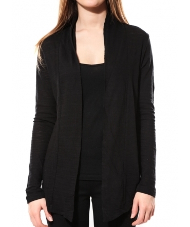 Vero Moda Eva L/S Cardigan It 10104267 Noir