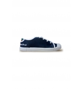 Little Marcel Baskets Samba Plain Navy