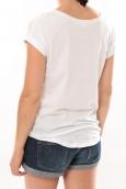 L'Atelier du Marais T-Shirt Want To See Blanc