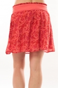Vero Moda Paisilla HW Short Skirt 10106801 Corail