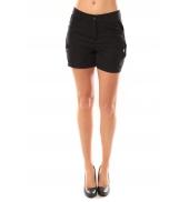 Vero Moda Sunny Day Shorts 10108018 Noir