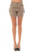 Vero Moda Sunny Day Shorts 10108018 Beige